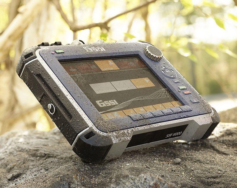 UtilityScan 4000