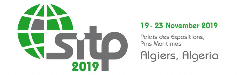 SITP 2019