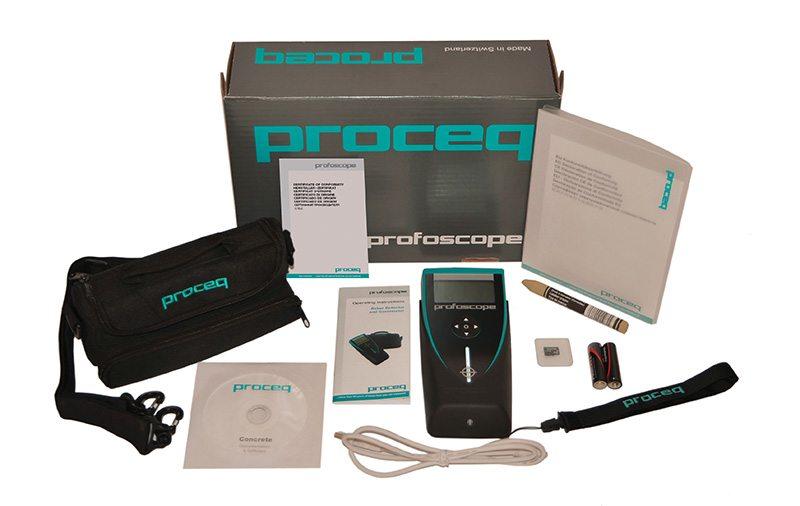 Profoscope proceq