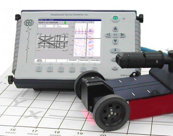 StructureScan GSSI