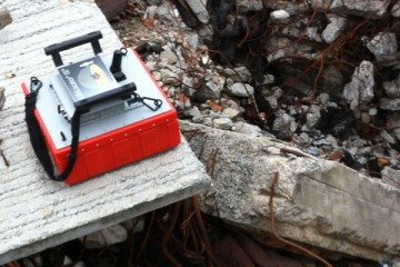 LifeLocator 3+ GSSI