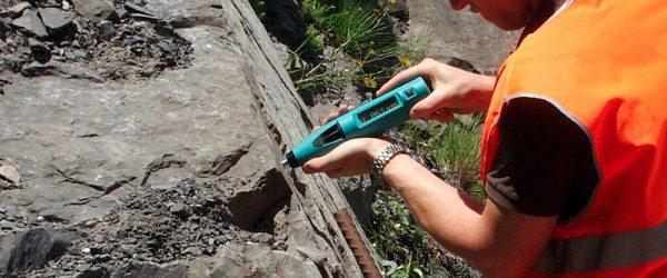 scléromètre à béton silverschmidt