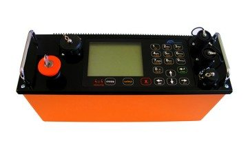 ARES II resistivimètre multi-canaux