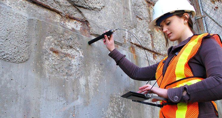 Giatec XCell - Analyse de la corrosion