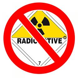 Méthode non radioactive d'analyse de la densité de l'asphalte