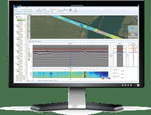 3D-Radar Examiner